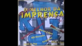 ABRE A RODA AÍ - FERNANDINHO DJ (FUNK ANTIGO)
