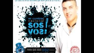 SOS VOS!!! AVANTI MOROCHA (Cumbia nacional) Oficial