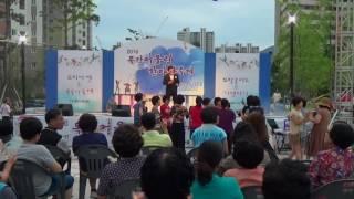 가수진동민 - 연하의 남자(원곡/강진)