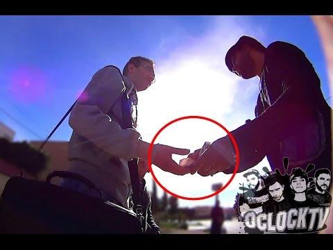 Kidnap Experiment - هل سيسمح المغاربة باختطاف طفل خليجي من أجل المال |OClockTV