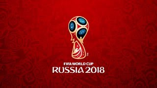 FIFA World Cup Russia 2018 Qualifiers Intro