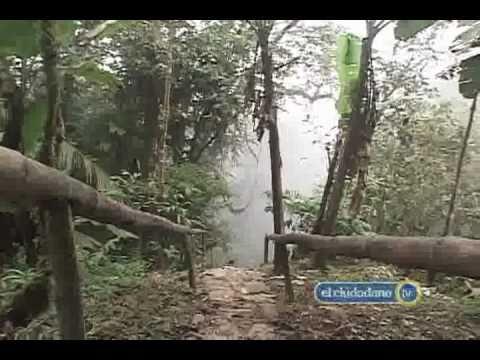 Balsapamba Lugar Turístico – Ecuador