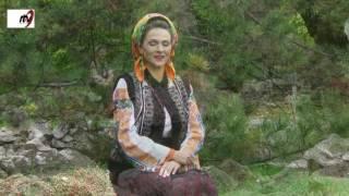 Alina  Hutu  - M -o ajuns un dor prin san