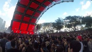 Malaa Drops Operator at Ultra Music Festival Miami 2017