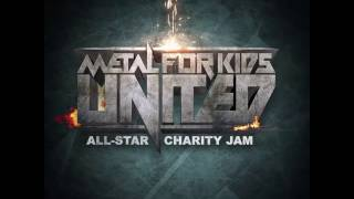 Metal For Kids. United! All-Star Charity Jam Session 2017 - PROMO