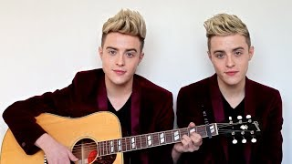 One Direction - Story Of My Life (Jedward Cover)