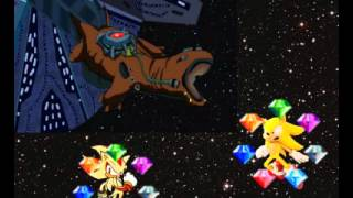Live And Learn By Crush 40 Sonic Adventure 2 Final Boss