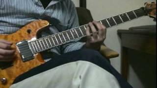 Sum 41 - 88 (Guitar Cover)