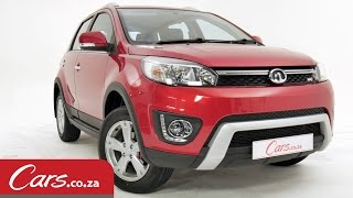 GWM M4 Mini SUV – In-Depth Review, Pricing and Specs
