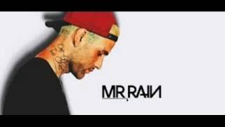 Omaggio a Mr. Rain