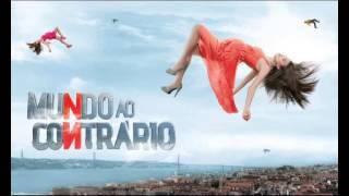 Telenovela Mundo ao contrário - Musica - Psíco love  by Jorge Vadio