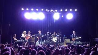 Patti Smith 'Gloria' Live in Detroit