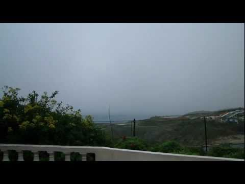 Orage Tanger 06/06/11