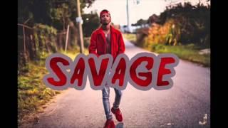 Savage (21 Savage x Go yayo x Famous Dex) type beat. RAMBOprod.