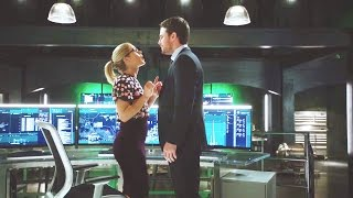 Oliver and Felicity [5x14]