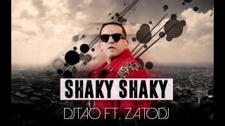 Shaky Shaky - DJ TAO FT ZATO DJ