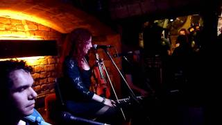 Nostalgia (Acoustic) - Stream of Passion - Live @ Le Klub, Paris, Octobre 18th 2011