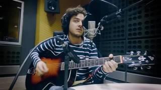 Capitão Fausto - Alvalade Chama Por Mim Ao Vivo Acústico - Rádio Defusão