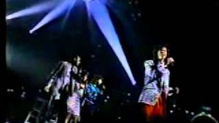Debarge - Who's Holding Donna Now HQ Audio