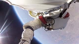 GoPro: Red Bull Stratos - The Full Story width=