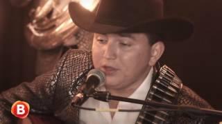 """""""No lo hice bien"""" - Los Plebes del Rancho en Qué Rollo Banda"""