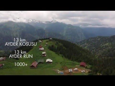 ka kar ultra maratonu
