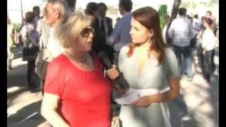 UnirLisboa 2009: Apoio de Lurdes Norberto