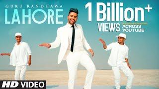 Guru Randhawa: Lahore (Official Video) Bhushan Kumar | Vee DirectorGifty | T-Series width=
