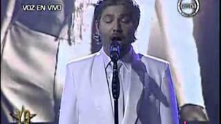 Andrea Bocelli - (Luis Fernando Alcalde-YoSoy) - Ave María