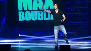 Max Boublil - Allemand 1ère langue