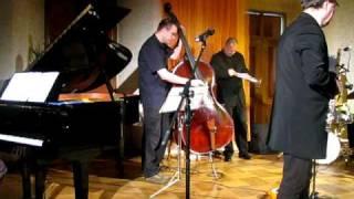 K.Popek  Quintet  Dwór Ziel. Trzebinia