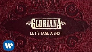 "Glorinan - ""Let's Take A Shot"" (Official Audio)"