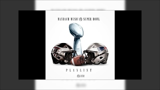 Rick Ross - I Think She Like Me (Ft. Ty Dolla Sign) (Super Bowl Playlist)