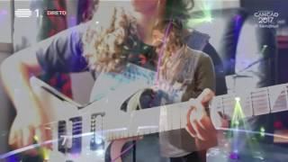 Salvador Sobral - Amar Pelos Dois [cover by Marta]