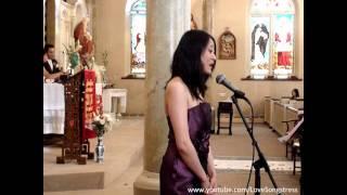 願主祝福你 May God Bless You- live at wedding