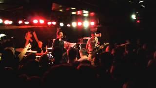 Anti-Flag - Nazi Punks Fuck Off & Sheen is a Punk Rocker, live in Berlin 06/24/13