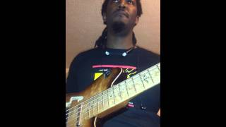 Doc Samba. What about me(Snarky Puppy cover)
