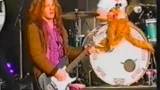 Iggy Pop - I  Wanna Live - 18 Aug 1996