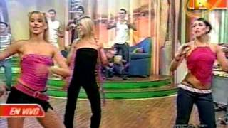 MEKANO TEAM MEKANO AGACHADITA(2003)