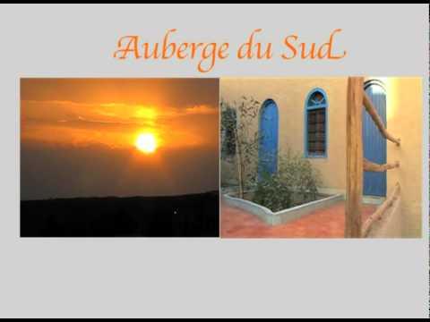 Auberge du Sud Merzouga.mov