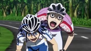 Yowamushi Pedal AMV- I Remember U