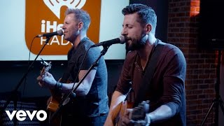 Old Dominion - Song For Another Time (Live on the Honda Stage at iHeartRadio)