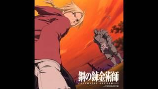 Shunkan Sentimental (FMA:B OST) - (HQ) - (Full Version)