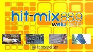Hit-Mix 88.9 WEIU Promo