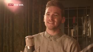Nathan Trent - J'ai cherché (ESC Acoustic Cover)