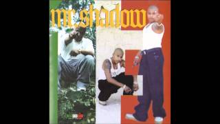 Mr. Shadow - In Kali We Live