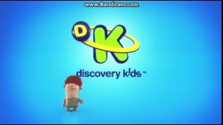 Discovery Kids (2013)