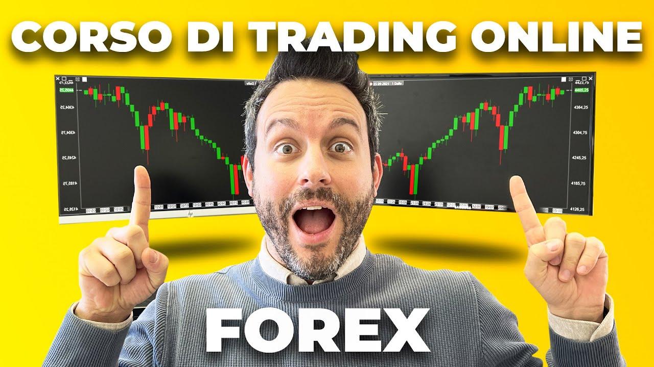 trading online da zero