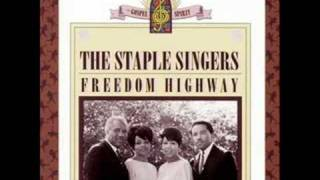 The Staple Singers: What You Gonna Do