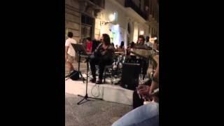 Lady - Neffa (Cover) Adriana Prestigiacomo, Jahmento, Alfredo Giammanco